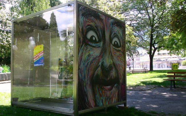 Décorations Créations - Cube Ecopoint