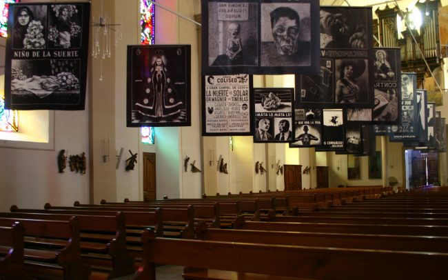 Expositions - Eglise