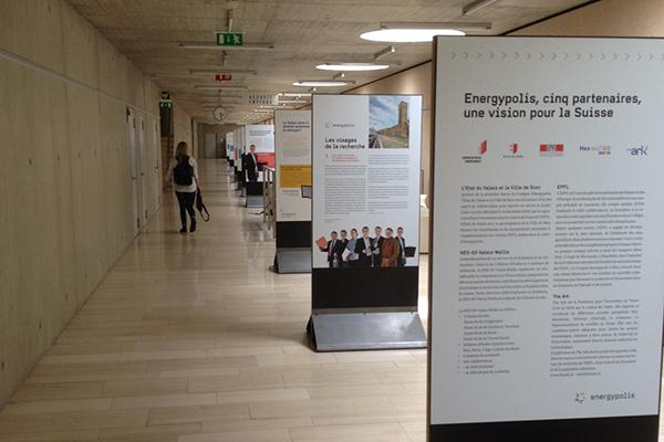 Expositions - Energypolis