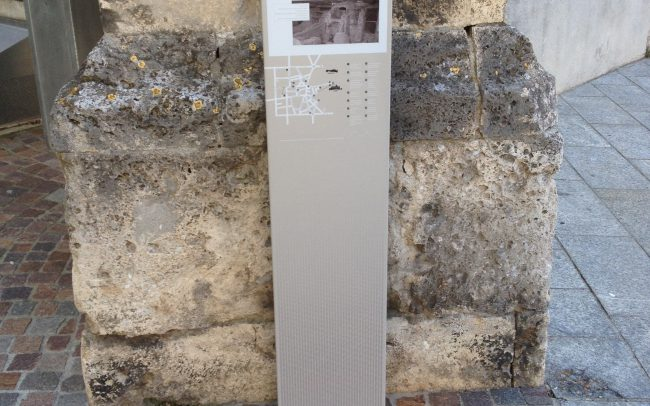 Sentiers Didactiques - Balade Découverte - Création de supports et impression numérique