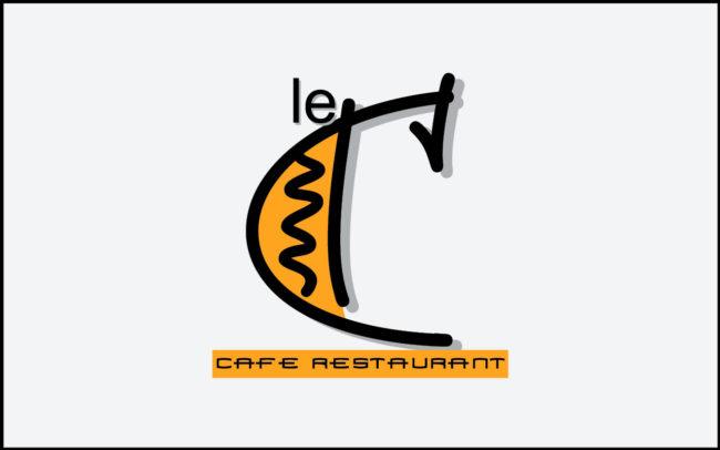 Logos - Le C Café-Restaurant