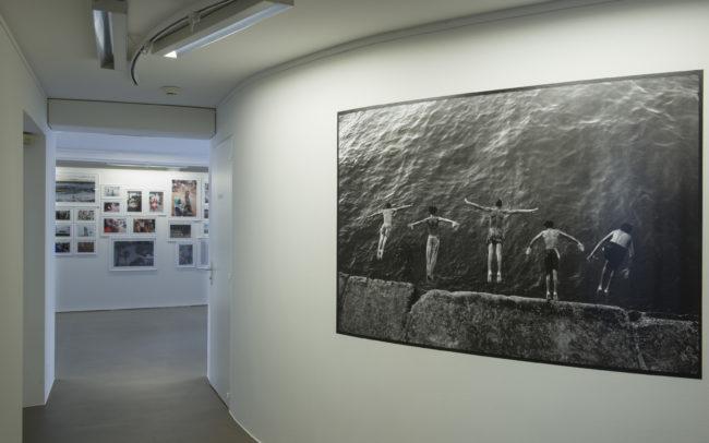 Expositions - Expo photos Gilbert Vogt : Impressions sur adhésif - Photo G. Vogt